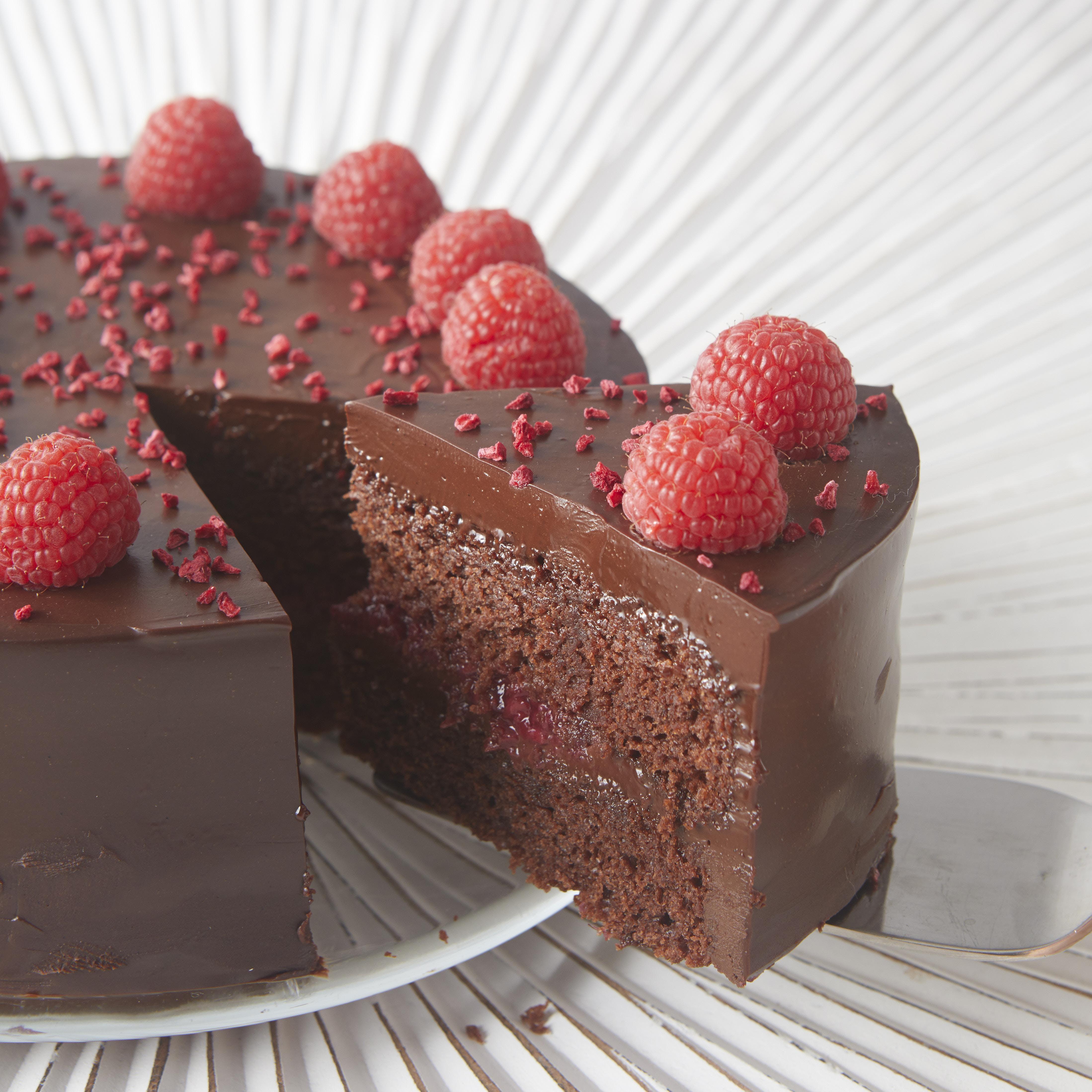 Bottomless Cake & Prosecco (Chancery Lane)