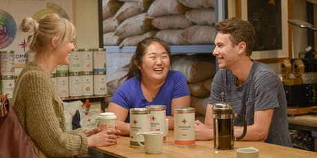 Coffee Roasting and Tasting tickets