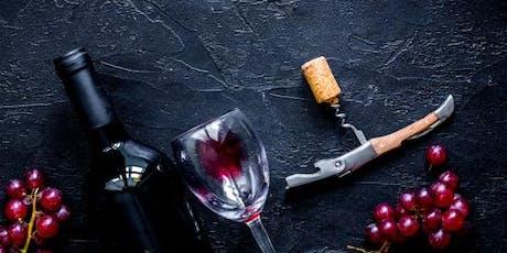 Wine Dinner - Off the Beaten Track tickets