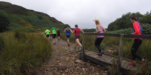 Summer Half Anglezarke (21km)