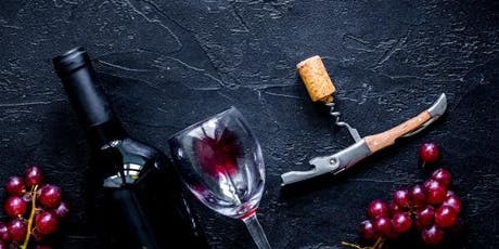 Wine Dinner - Christmas Wines tickets