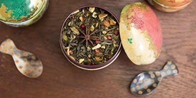 Dégustation: À la découverte du thé