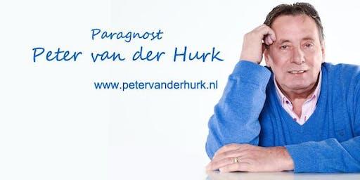 Dichtbij Tour Peter van der Hurk / Kerkdriel (GLD)