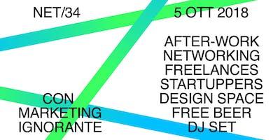 Net/34 - Network After Work