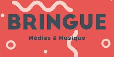 Bringue - Musique & Médias
