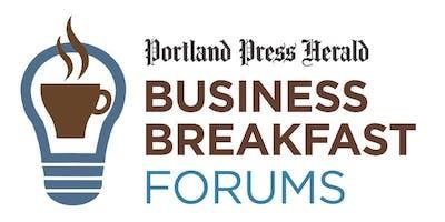 Business Breakfast Forum: Innovative Retail