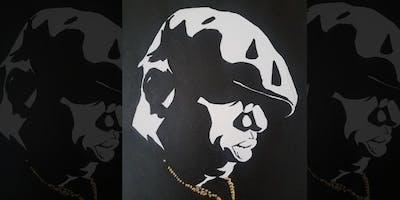 Artipsy Paint & Hip Hop
