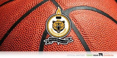 Samuell vs Sunset JV/Varsity Basketball (Girls)
