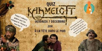 Quiz Kaamelott