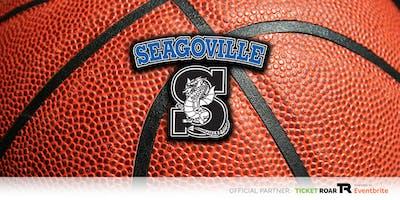 Seagoville vs Sunset FR/JV/Varsity Basketball (Boys)