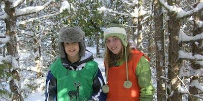 March Break Adventure Camp 2019 Laurel Creek Nature Centre