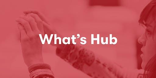 What's Hub?