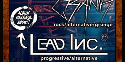 LEAD Inc. & Lady Crank & Benthic - Hannover