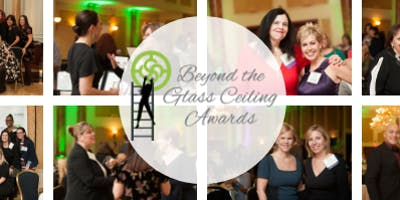 16th Annual Beyond the Glass Ceiling Awards Gala