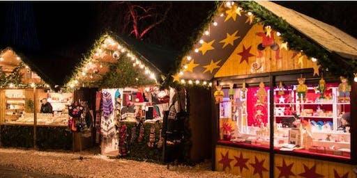 3. Weihnachtsmarkt im Radler's Hof