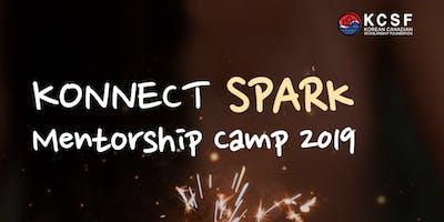 2019 Konnect High School Mentorship Camp | 한인장학재단 하이스쿨 리더쉽 캠프