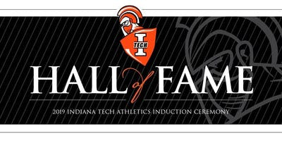 Indiana Tech Athletics Hall Of Fame