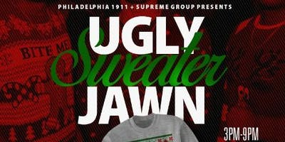 The Ugly Sweater Jawn