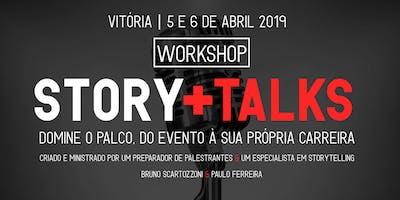 StoryTalks VITÓRIA