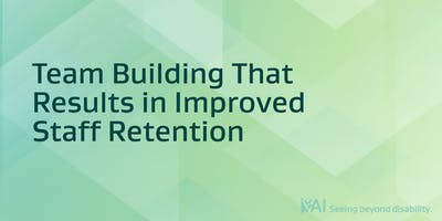Team Building That Results in Improved Staff Retention - Long Island Workshop