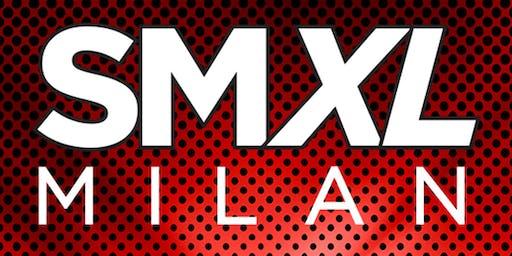 SMXL MILAN 2019