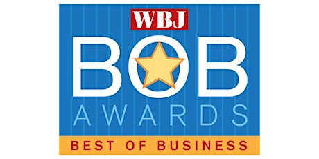 Worcester Business Journal 2020 Best Of Business Awards tickets