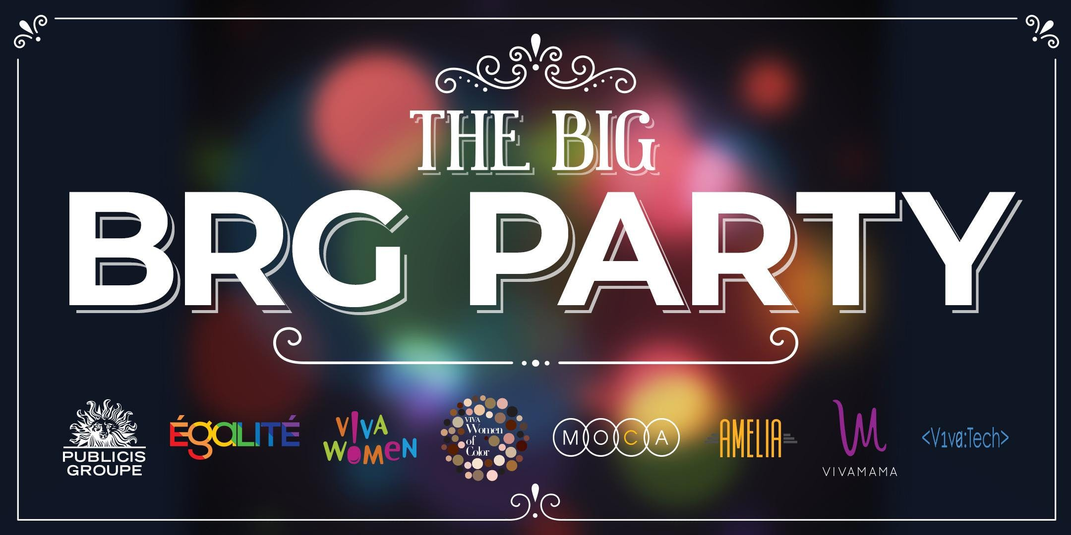 The Big BRG Holiday Party
