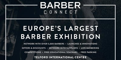 Barber Connect 2019