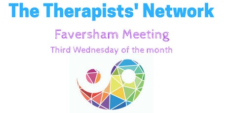 Faversham Therapists Network tickets