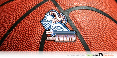 Kimball vs Seagoville FR/JV/Varsity Basketball (Boys)