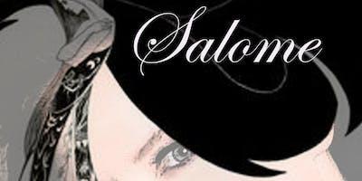SALOME - the Thailand Premiere