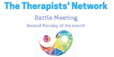Battle Therapists Network