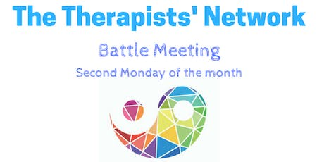 Battle Therapists Network tickets