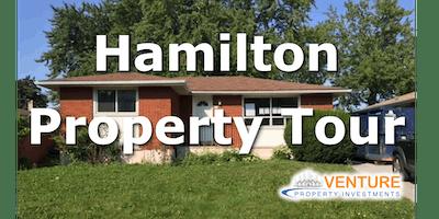 Hamilton Property Tour Feb. 2nd 2019