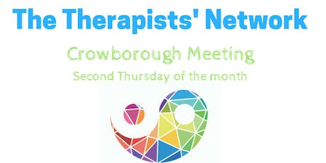 Crowborough Therapists Network tickets