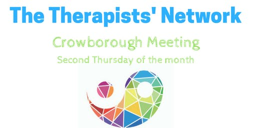 Crowborough Therapists Network