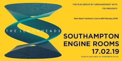 The Lemonheads (Engine Rooms, Southampton)