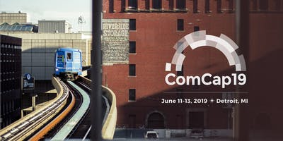 ComCap19: The Community Capital Conference
