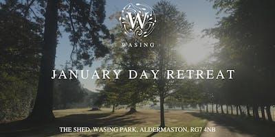 January Day Retreat