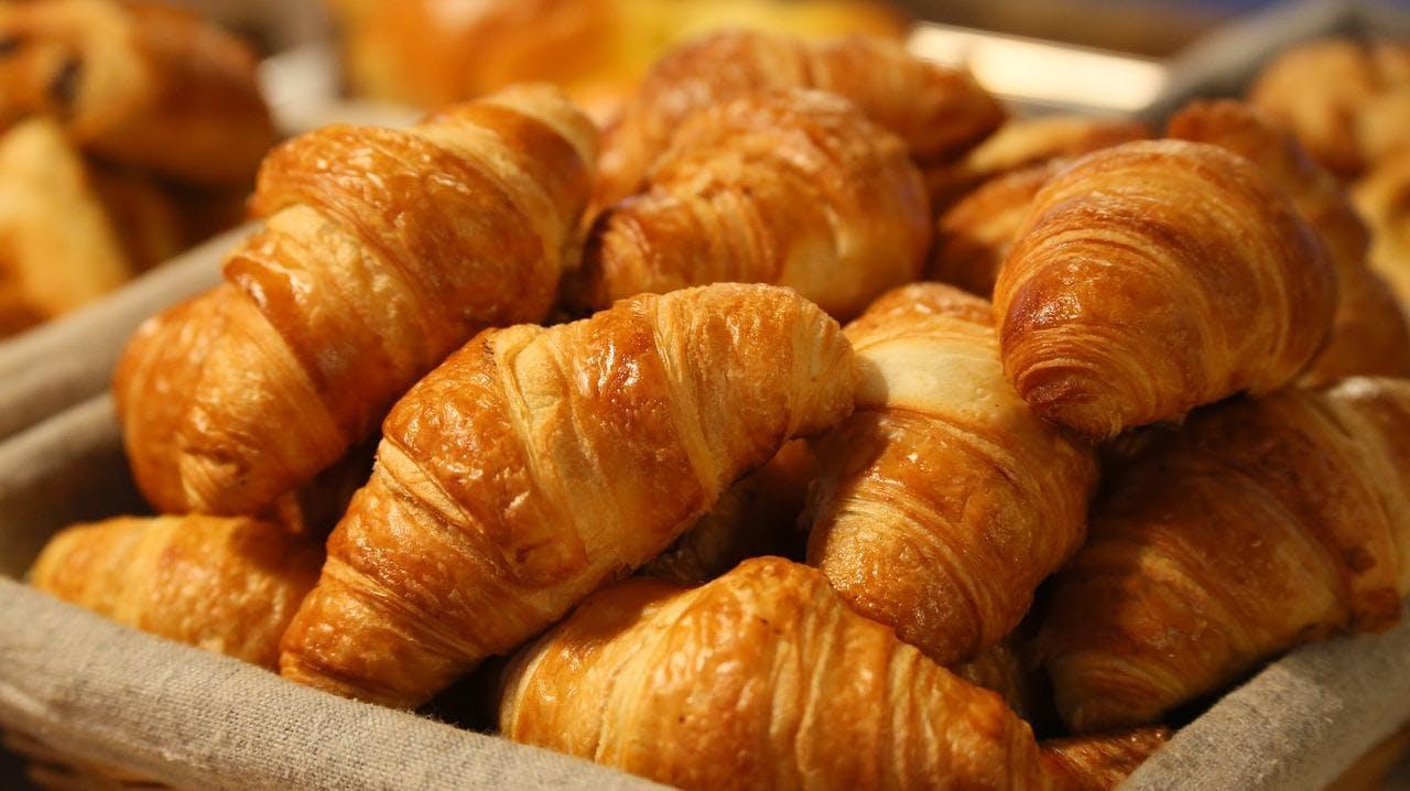Business Croissants #5 : Savoir présenter son