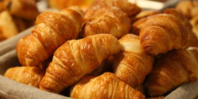 Business Croissants #5 : Savoir présenter son act