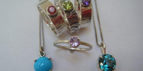 Intermediate Jewelry Making tickets