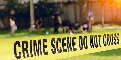 Forensic Criminalistics Board Certification Preparation Course - Online