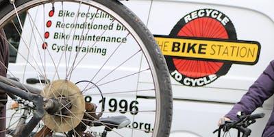 Bike Maintenance Class - General Maintenance