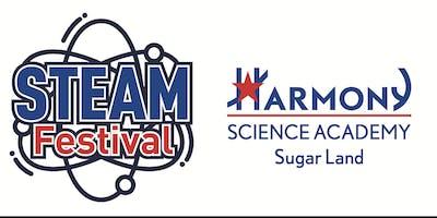 STEAM & International Festival @Harmony Science Academy Sugar Land