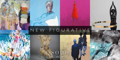 New Figurative at MAC SOHO
