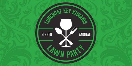 8th Annual Longboat Key Kiwanis Lawn Party tickets