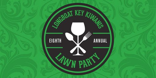 8th Annual Longboat Key Kiwanis Lawn Party