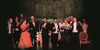 I Virtuosi dell'opera di Roma - La Traviata at St.Paul within the walls