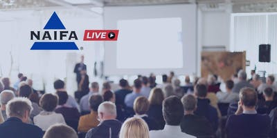 NAIFA Live! with Mitch Anthony